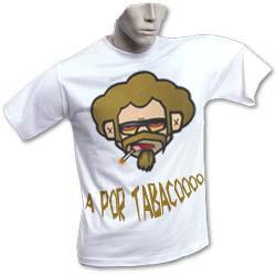 Camiseta en eBay
