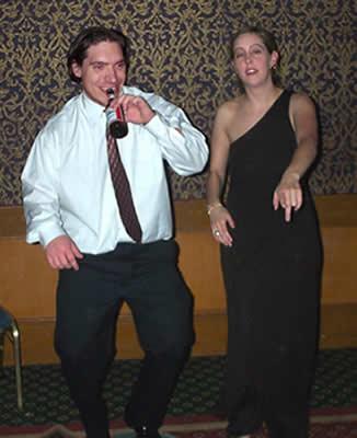 El borracho de la boda