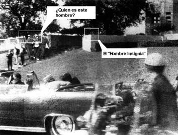 Expediente Kennedy 4ºParte