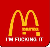 """Nueva cadena de restaurantes """"Mc Zarza"""""""