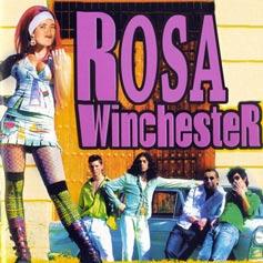 Nuevo disco de Rosa Winchester