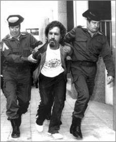 El Zarza ha sido detenido